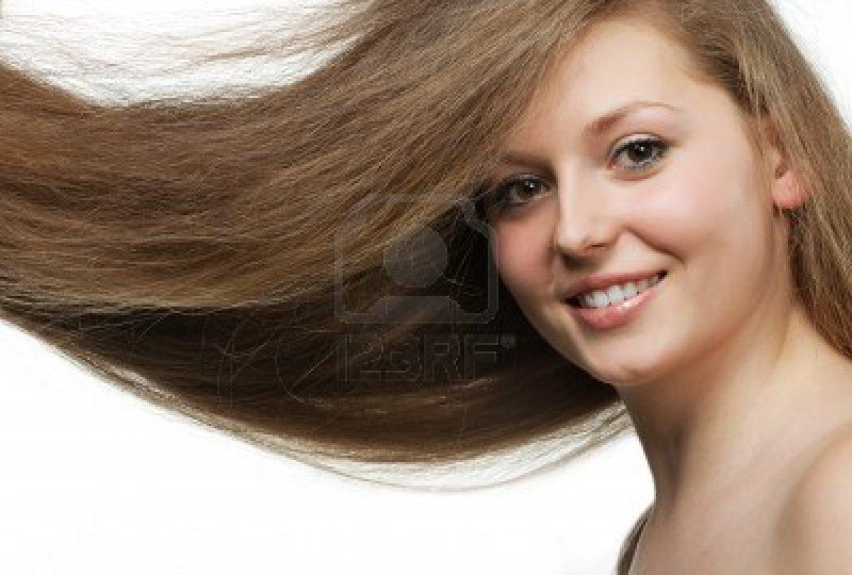 Buone vitamine per donne per capelli