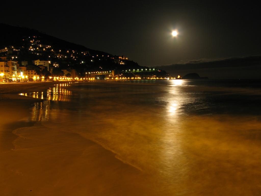 Matrimonio Spiaggia Alassio : Gli hotel stelle ad alassio