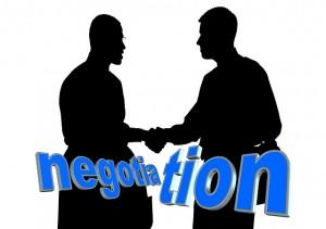 negoziare una permuta