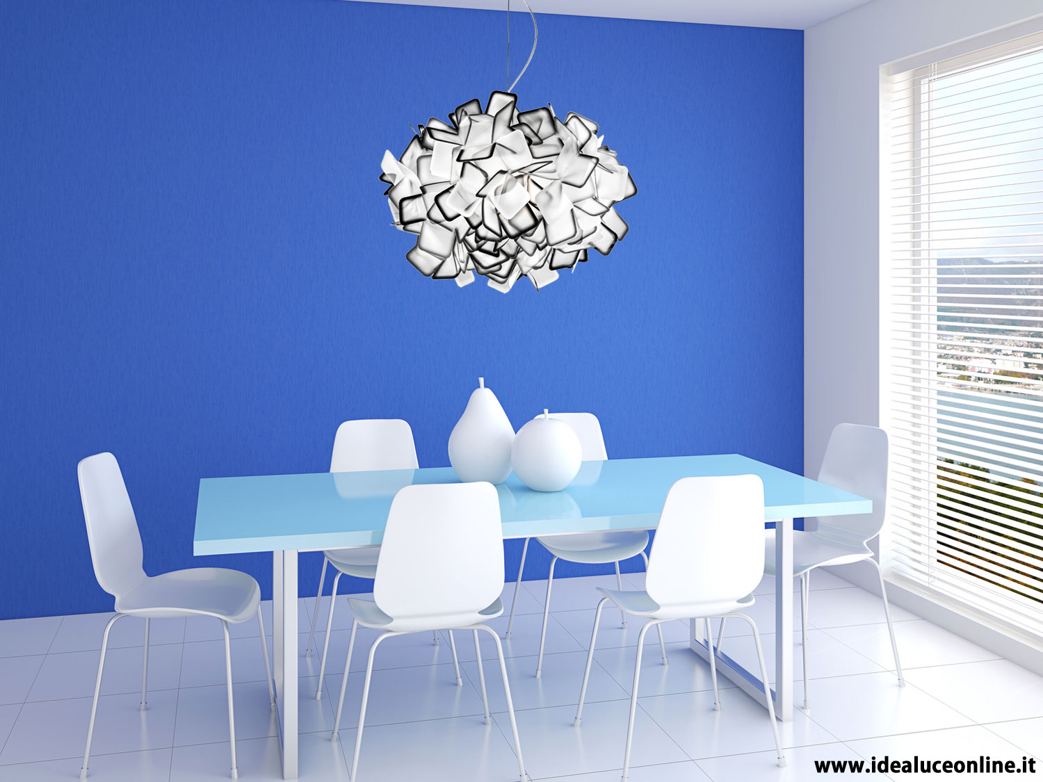 Casa immobiliare accessori lampadari per casa for Accessori lampadari