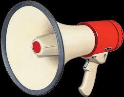 megafono