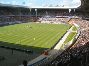 stadio francia
