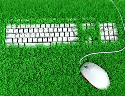 ufficio green-