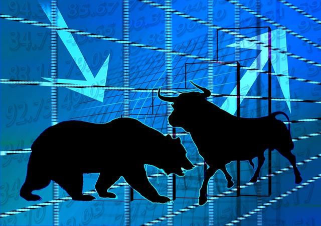 mercato e broker