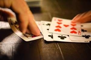 giocare a poker