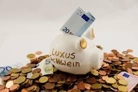 euro salvadanaio