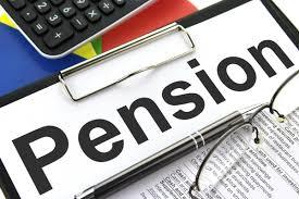 pensione anticipata