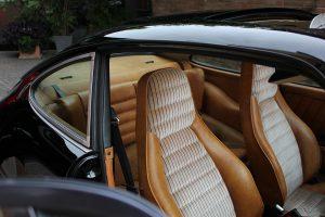 interni auto